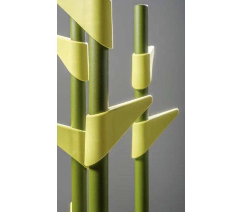 Bamboo Steel porte-manteau