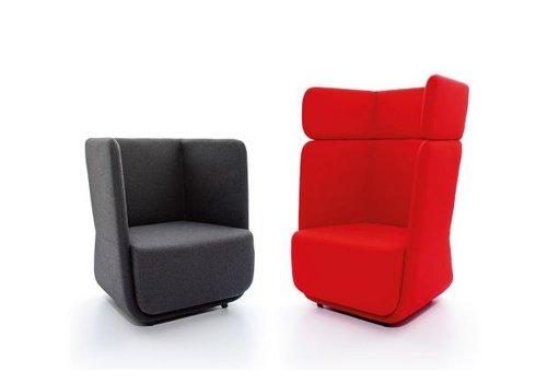 Softline Basket fauteuils