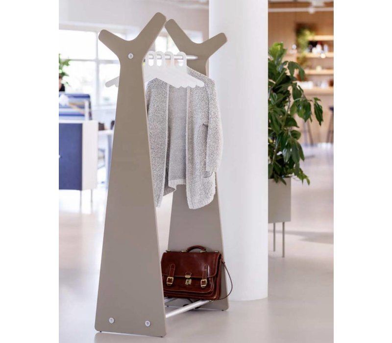 Forest garde-robe