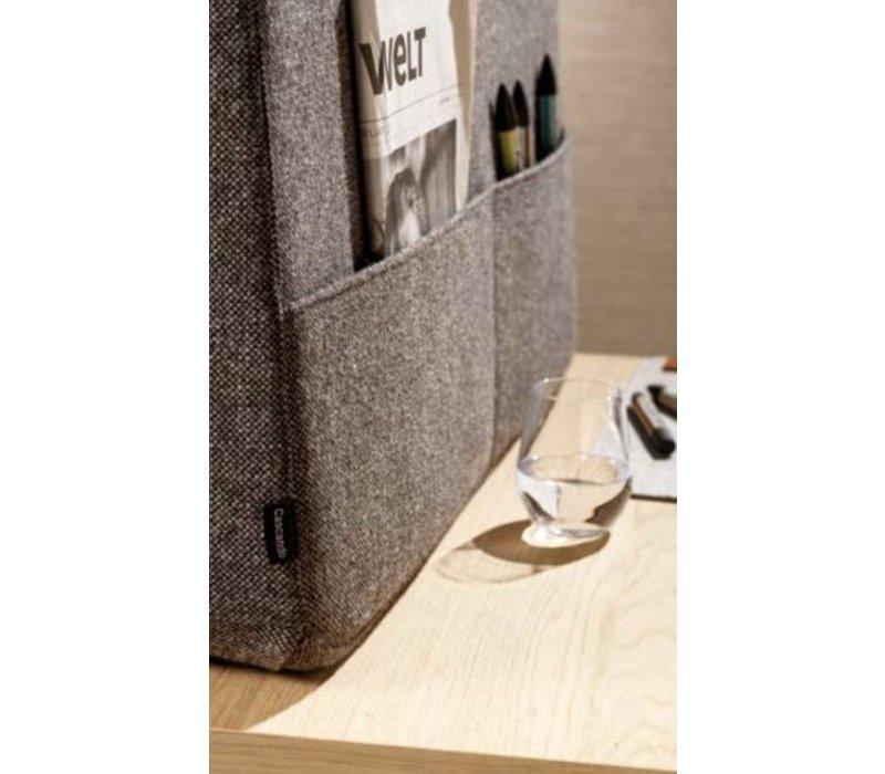 Trunk desk cloison de bureau