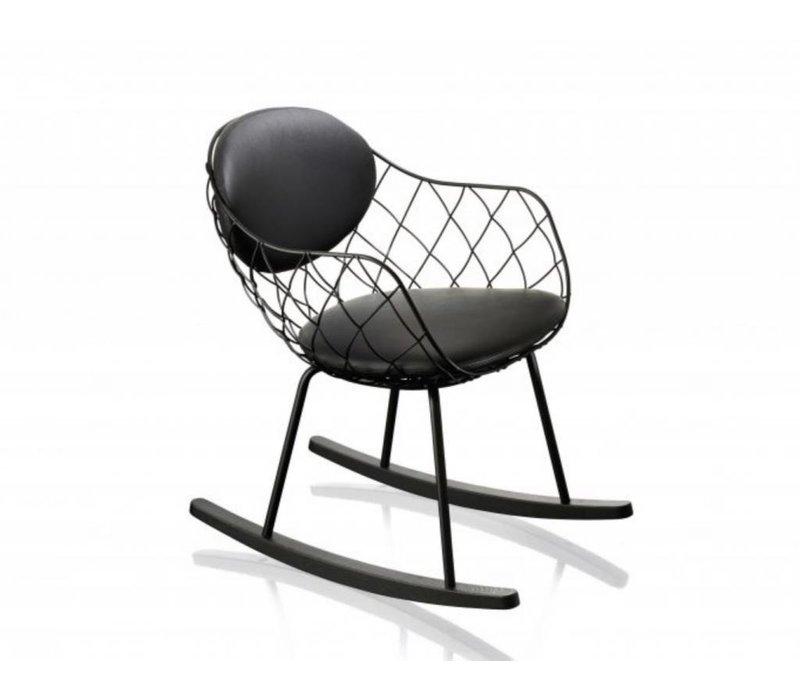 Piña Rocking Chair schommelstoel
