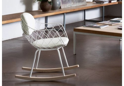 Magis Piña Rocking Chair schommelstoel