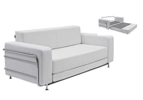 Softline Silver sofa - slaapbank