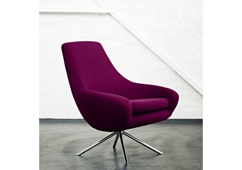 Softline Noomi chaise lounge