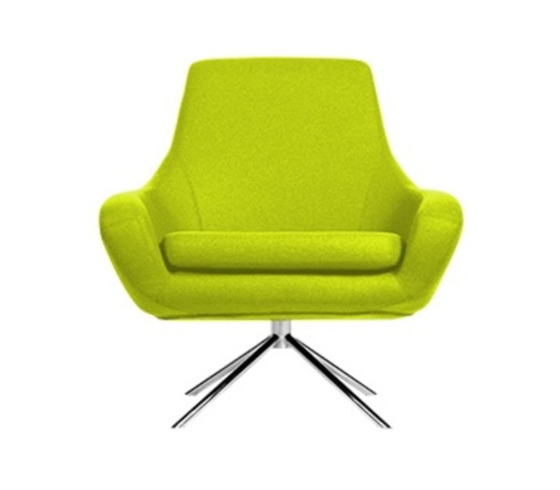 Superb Softline Noomi Lounge Stoel Pdpeps Interior Chair Design Pdpepsorg