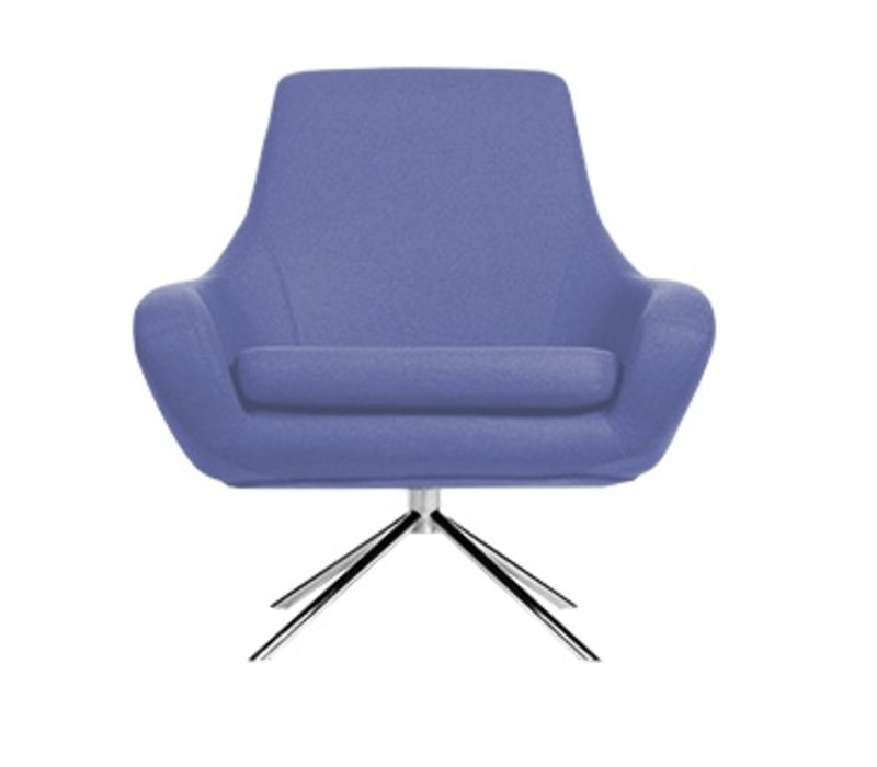 Cool Softline Noomi Lounge Stoel Pdpeps Interior Chair Design Pdpepsorg
