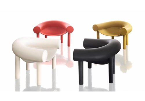 Magis Sam Son Low chair fauteuil
