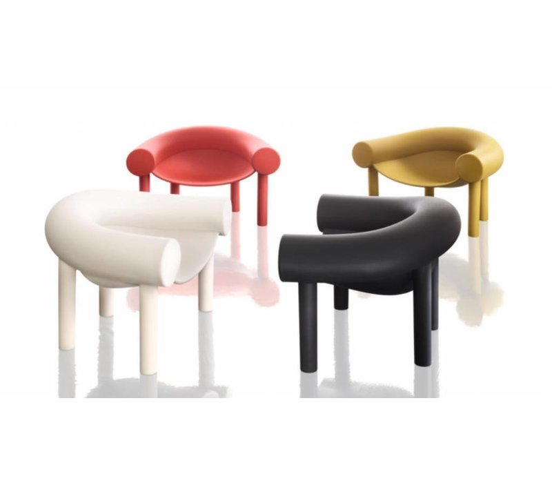 Sam Son Low chair fauteuil