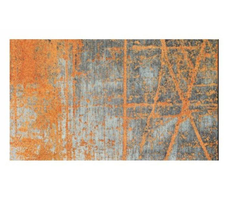 Rustic deurmat
