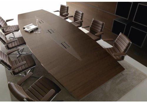 IVM Lloyd conferentietafel