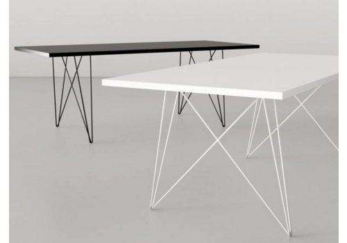 Magis XZ3 table tafel - 200cm