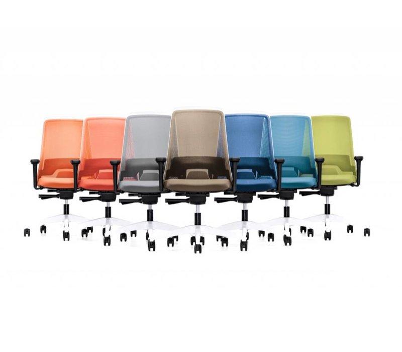 Every design bureaustoel