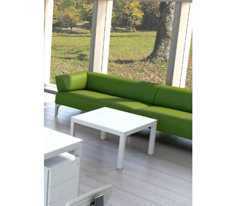 Salontafel In Glas.Impuls Salontafel Brand New Office