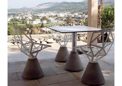 Magis One Bistrot table à manger