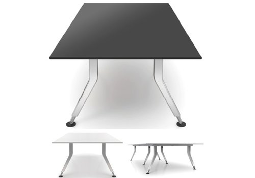Mobica Plus Synapso conferentietafel