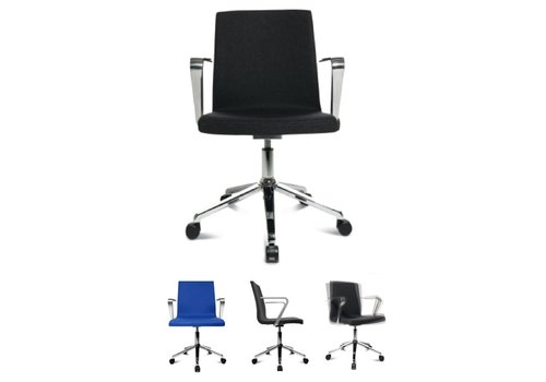 Topstar Office Cube chaise de conférence