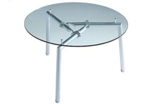 ULTOM Isotta table de conférence ronde