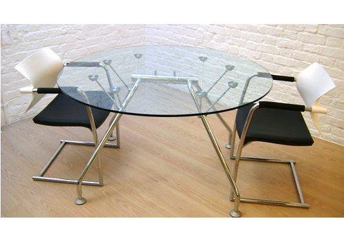 ULTOM Office table de conférence ronde