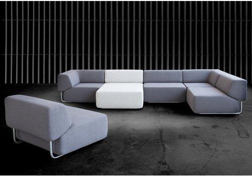 Softline NOA modulaire fauteuil