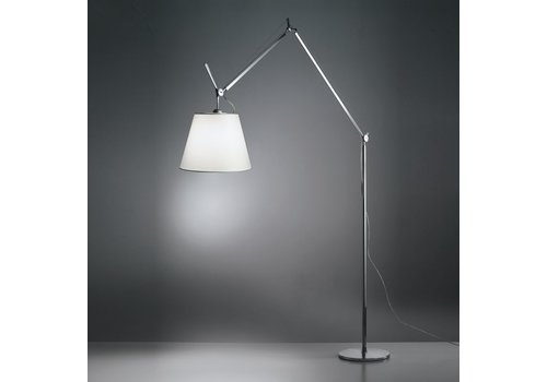 Artemide Tolomeo lampadaire Mega Terra - LED
