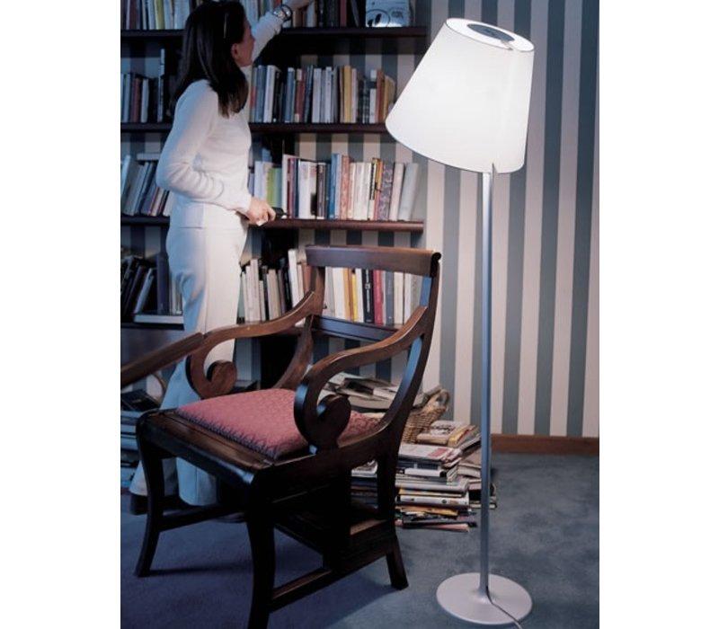 Melampo lampadaire - terra