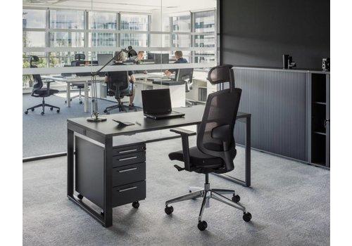 Mdd Yan Z  bureau ergonomisch
