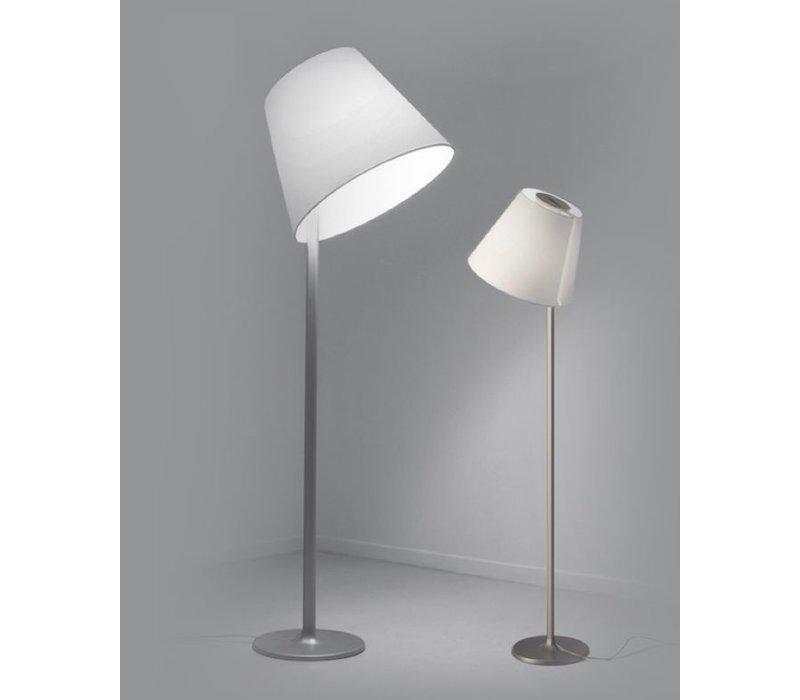 Melampo Mega lampadaire - terra