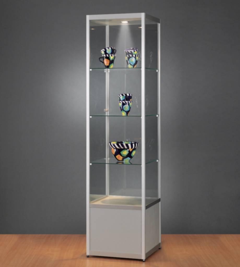 Sympathisch Vitrine Glas Dekoration Von