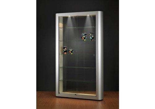 BNO Basic vitrine en verre Tech