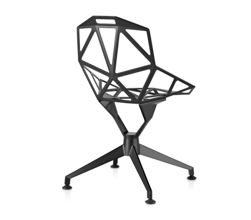 Chair one 4Star stoel