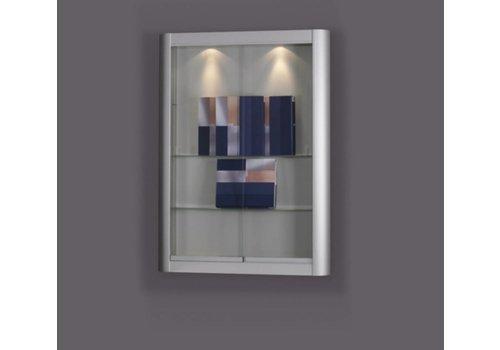 BNO Basic vitrine murale en verre Tech