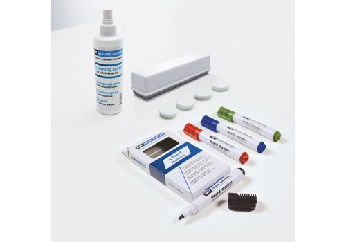 smith visual Starterkit glasbord
