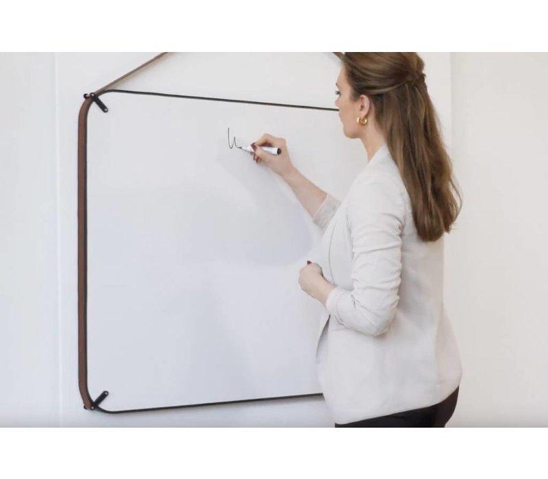 Chameleon portable whiteboard