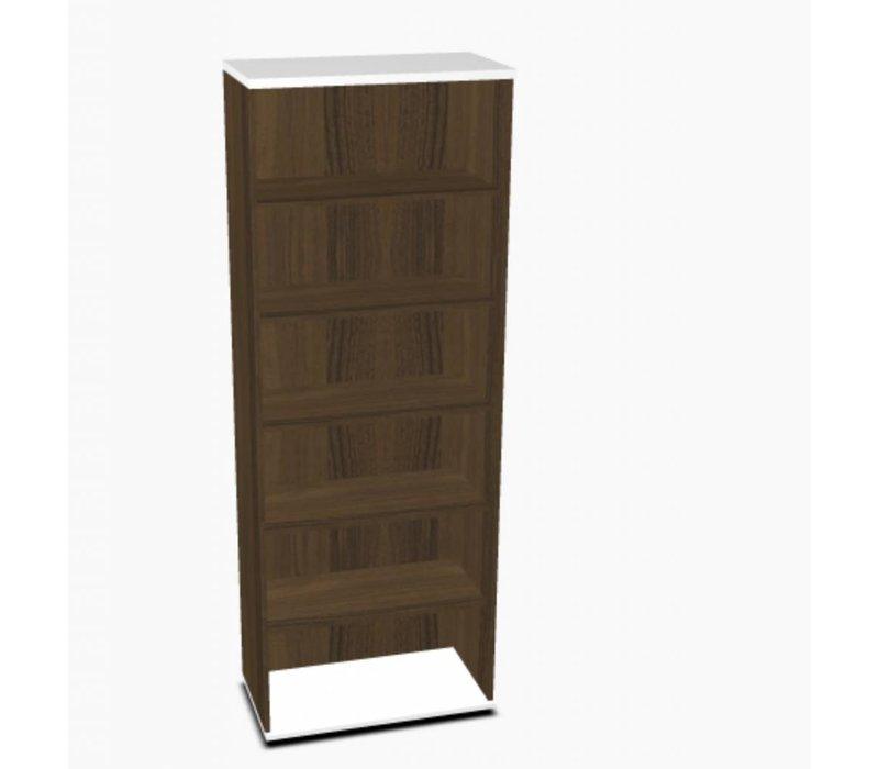Basic étagère 218cm