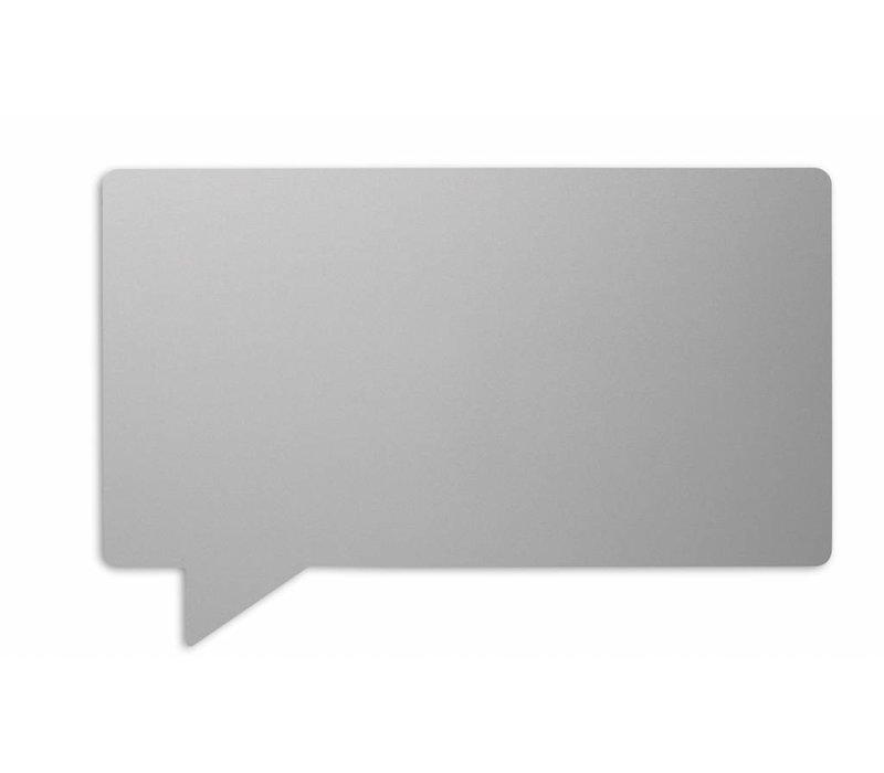 Chameleon tableau blanc bulle de dialogue