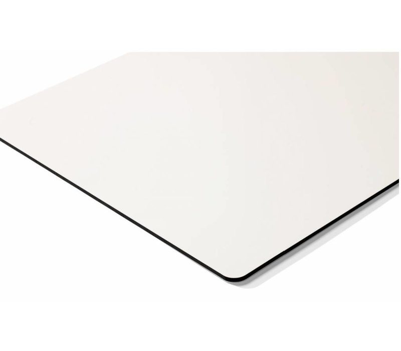 Chameleon Frameless tableau blanc curve