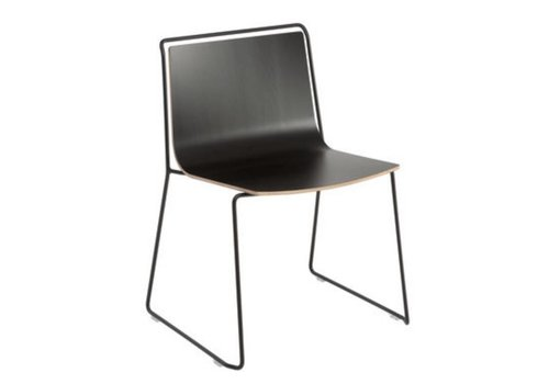 Ondarreta Alo chaises en bois