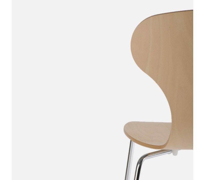 Lipo chaise en bois