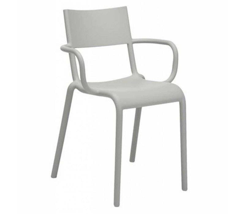 Generic A chaise empilable
