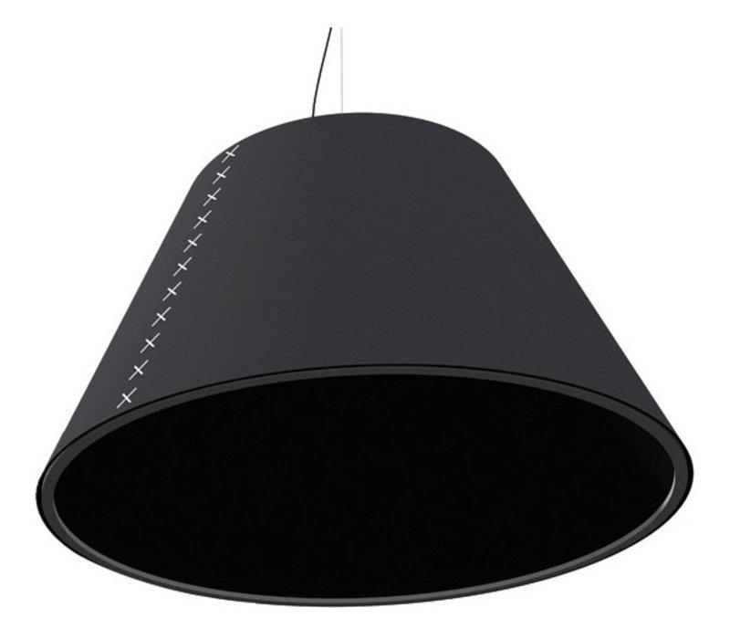 Shade pendant lamp