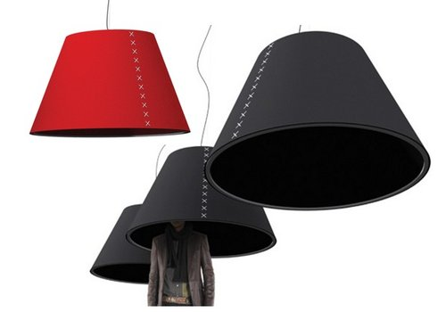 BuzziSpace Shade pendant lamp