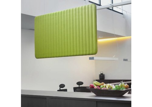 BuzziSpace BuzziLoose 3D élément de plafond