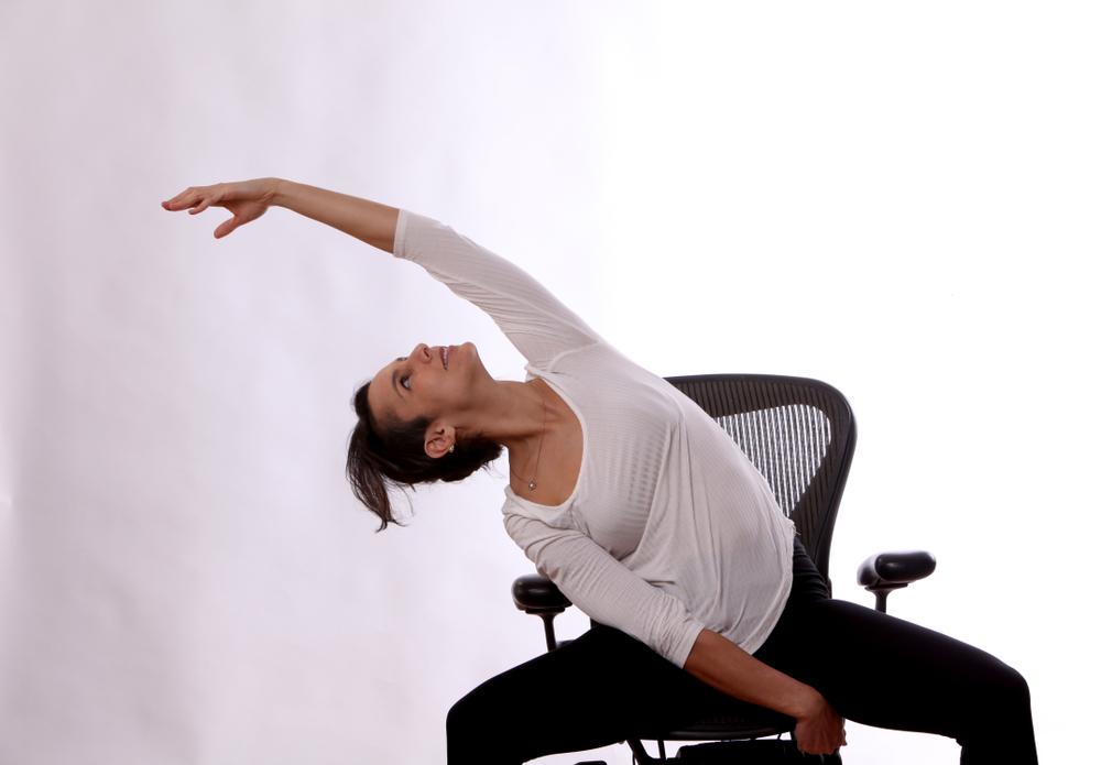 chaise ergonomique mal de dos