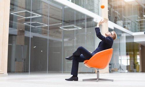 Quel siège ergonomique de bureau choisir?
