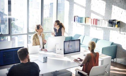 Bureau design: quels sont les avantages ?