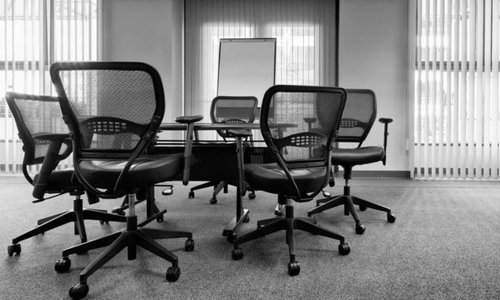 Vous souhaitez acheter des chaises ergonomiques de bureau ?