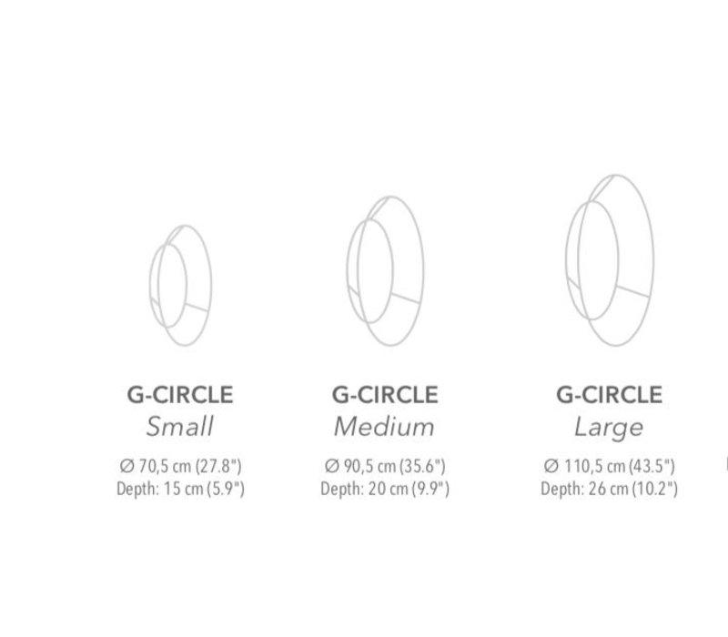Mos akoestische Circles Unit - hangend