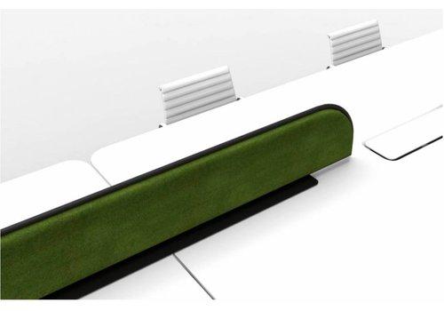 GreenOffice Cloison universelle en mousse stabilisée