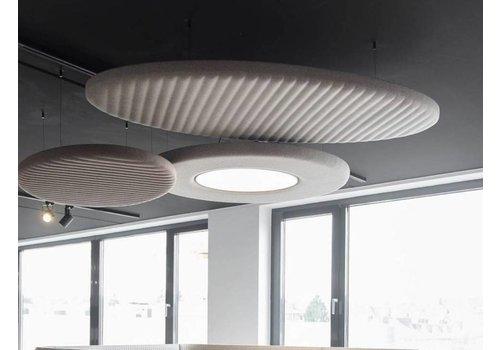 BuzziSpace BuzziLand 3D plafondelement