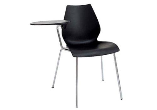 Kartell Maui chaise Ttablette écritoire